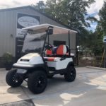 2016 Club Car Precedent Golf Cart for Sale