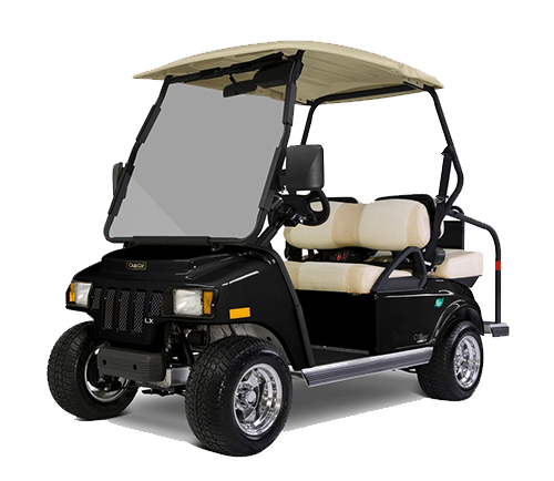 Golf Cart Amp Electric Vehicle Reviews Golf Car Review