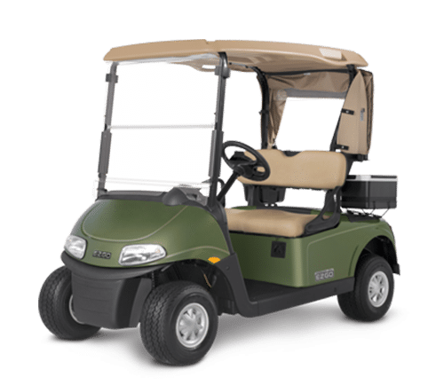 Ezgo Vehicles