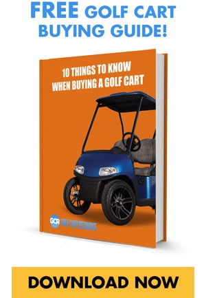 Free Golf Cart Buying Guide