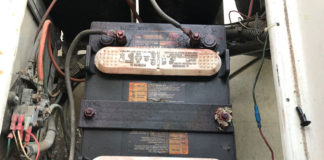 4 Signs You Need to Replace Your Golf Cart Batteries