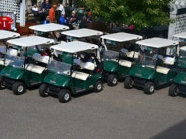 3 Things to Consider when buying a refurbished golf cart