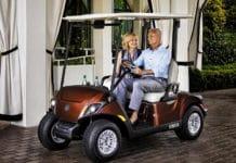 Yamaha drive2 Golf Cart Review
