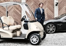 Garia Monaco Street Legal LSV Review