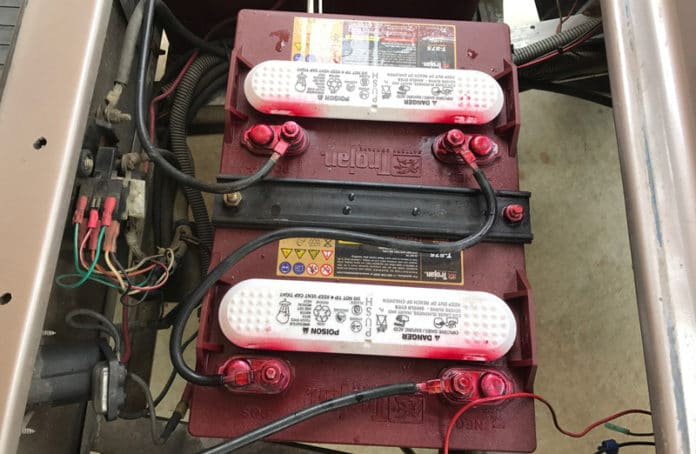 How Lead Acid Batteries Work - Pros & Cons