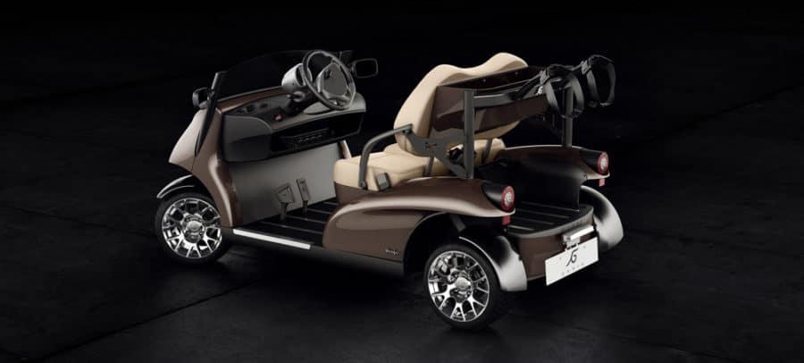 garia roadster review