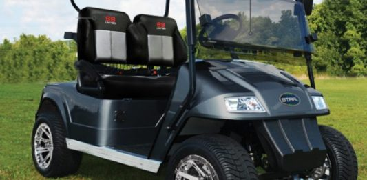 Star Electric Vehicle SS 48V Review
