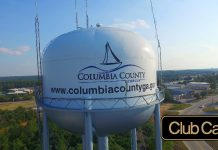 Club Car Warehouse Columbia County Georgia