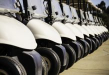 Richmond Michigan New Golf Cart Laws