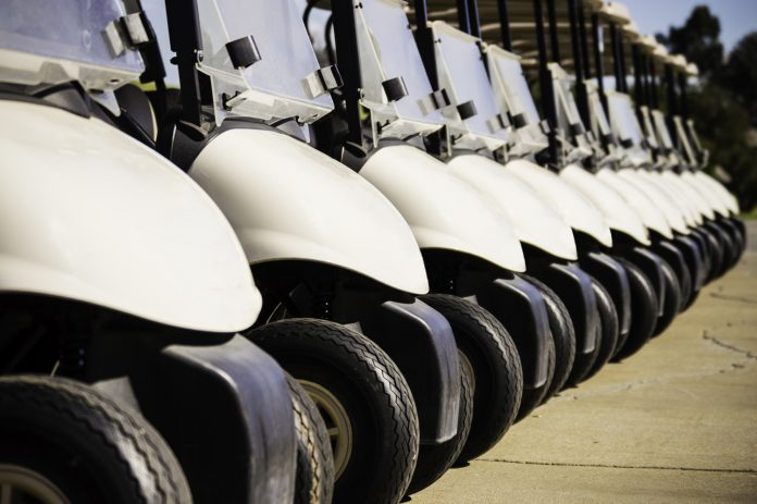 Richmond Michigan New Golf Cart Laws