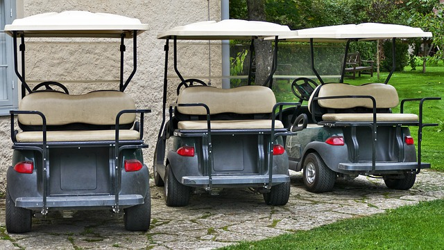 new kansas golf cart laws