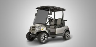 Club Car Onward Review