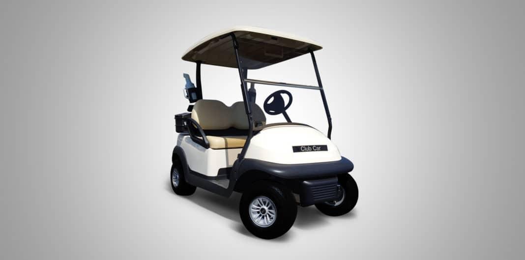 Club Car Precedent Review | Golf Cart Resource