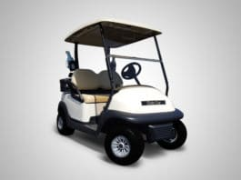 Club Car Precedent Review