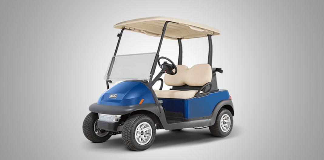 Yamaha Golf Cart Specs
