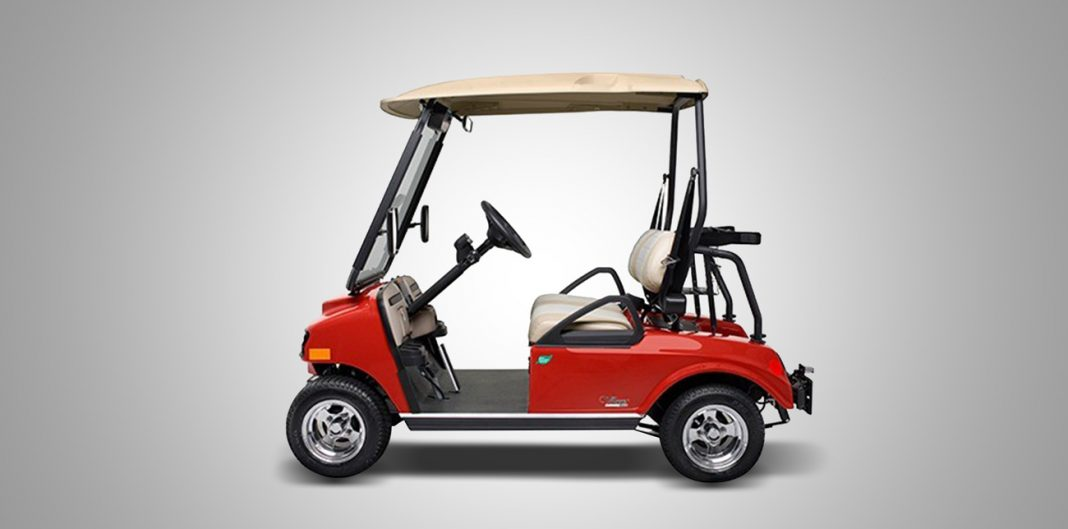 Club Car Villager 2 LSV Review