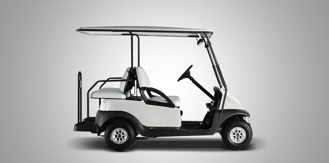Club Car Precedent i2 Villager 4 Review
