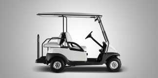 Club Car Precedent i2 Villager 4 Review