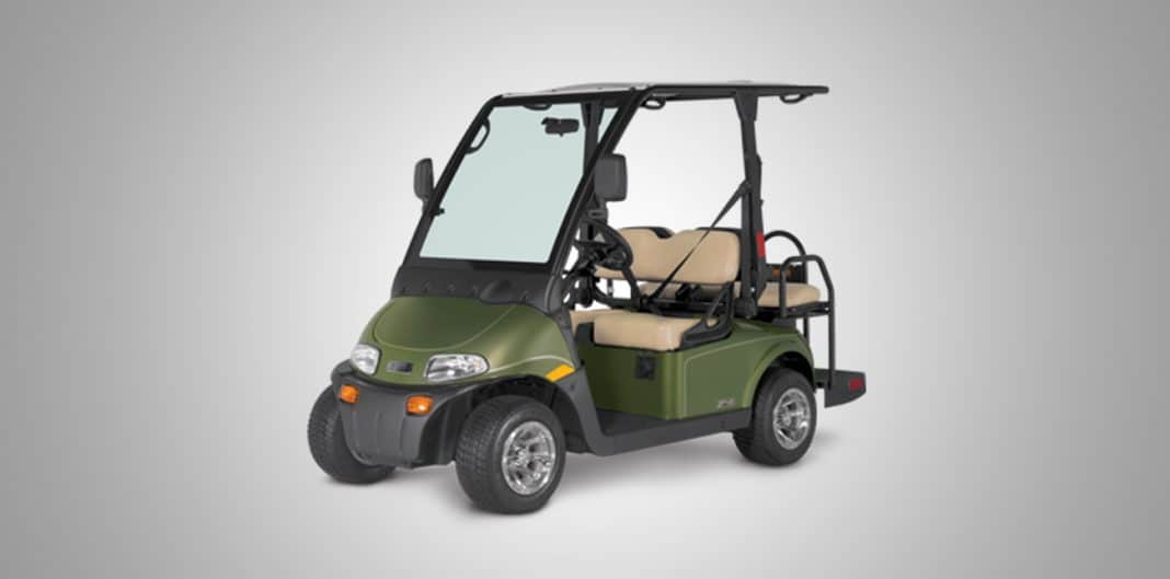 EZGO 2Five LSV Review