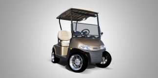 EZGO Freedom RXV Review