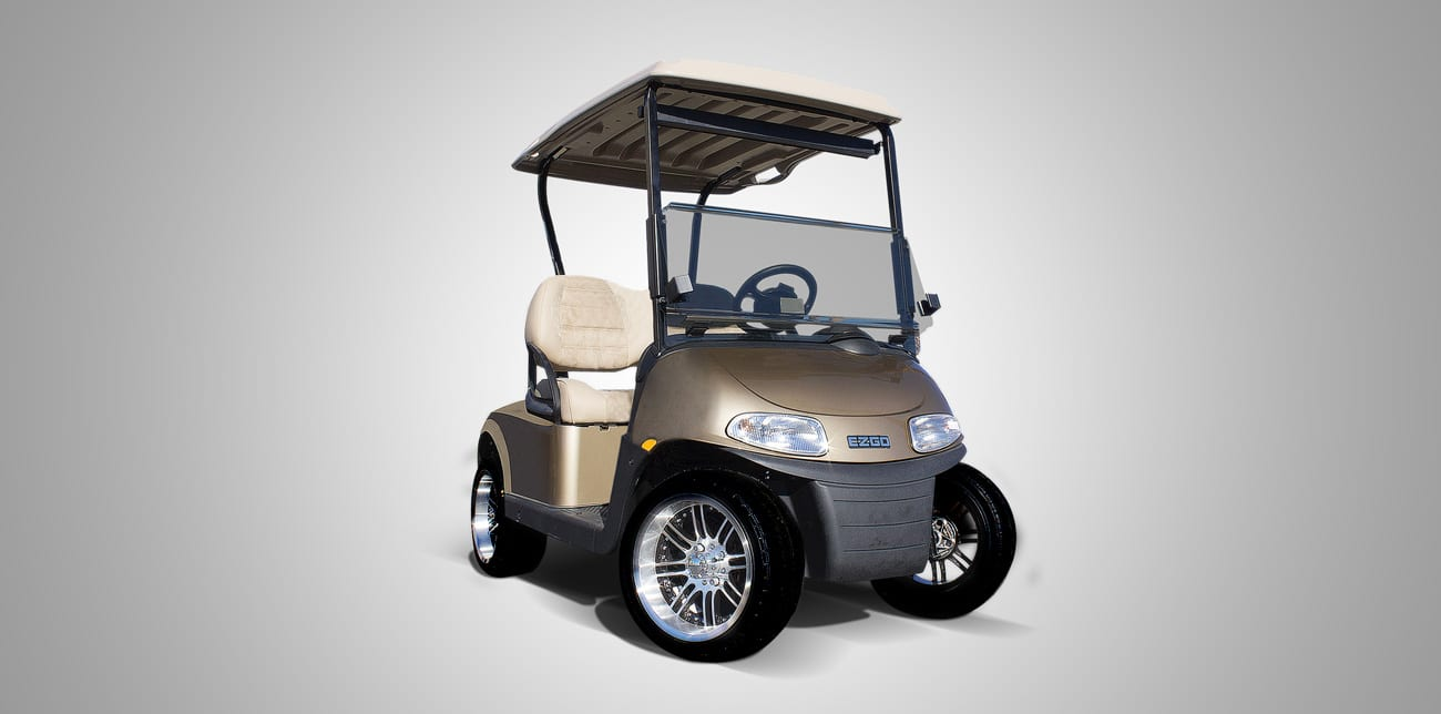 Ezgo Electric Golf Cart >> E-Z-GO Freedom RXV Golf Cart Review | Golf Cart Resource