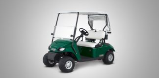 EZGO Freedom RXT Review