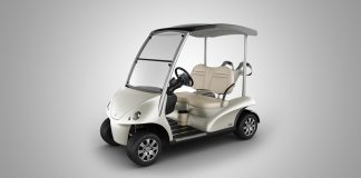 Garia golf Cart review