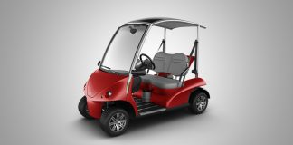 Garia Via Review
