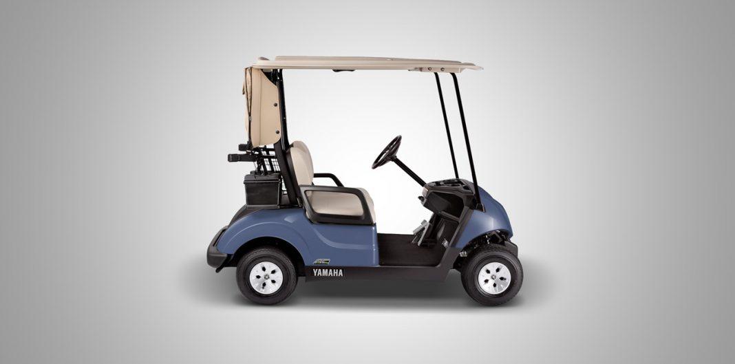 Yamaha Drive Fleet Golf Cart Review