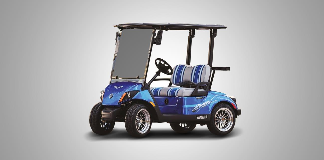 Yamaha Gas Golf Cart Forums