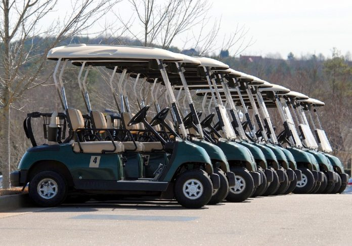 Maryland Golf Cart Laws