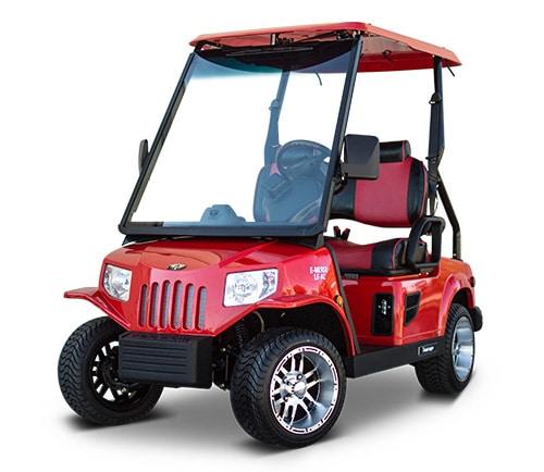 Tomberlin Vehicles