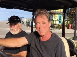 Ocean Springs, MS Golf Cart Ordinance