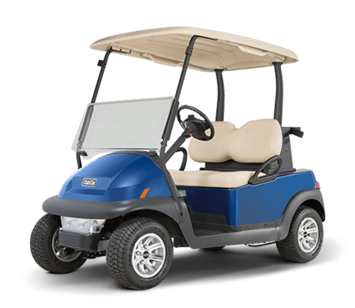 Club Car Reviews