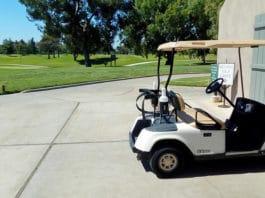 Golf carts Randolph County Missouri