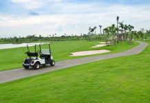 What to look for in a Golf Cart Warranty