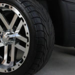 What's the difference between Radial Tires and Nylon-ply tires