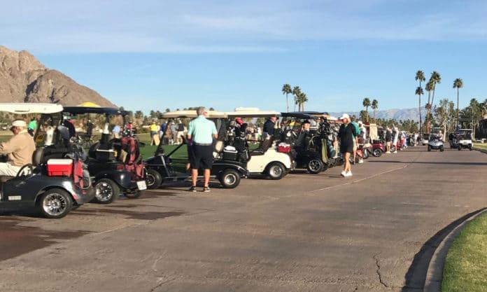 PGA West Country Club