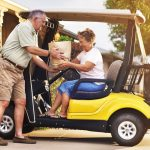 Williamson County Golf Carts