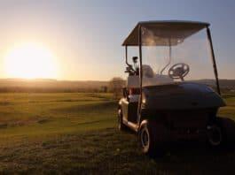 Golf Cart Battery Tips
