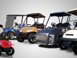 guide to buying a golf cart
