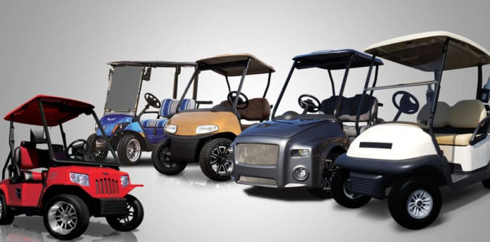 Your Complete Guide To Purchasing A Golf Cart Golf Cart Resource