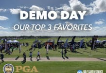 2019 PGA Merchandise Show Demo Day
