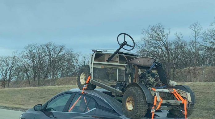 Golf Cart Shipping